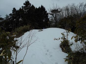 s_(23)_DSCN0708_平家ヶ岳の山頂を振り返る.JPG