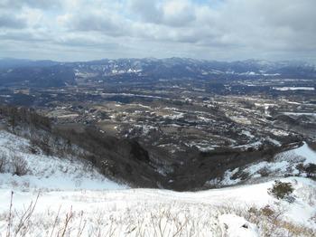 s_DSCN0774_上蒜山稜線上より蒜山高原(2).JPG