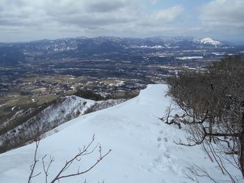 s_DSCN0779_上蒜山稜線上を振り返る.JPG