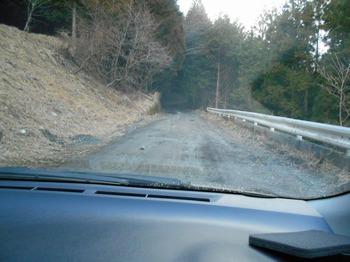 s_DSCN0789_三嶺-林道上の落石.JPG